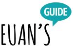 Euans Guide