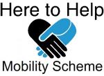 Here to Help Scheme