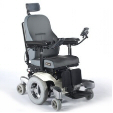 Sunrise Medical JIVE Powerchair