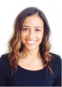 Natasha Taper - Occupational Therapist