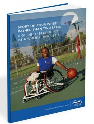 A Guide To Staying Fit As A Wheelchair User