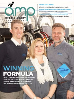 Access & Mobility Professional Magazine