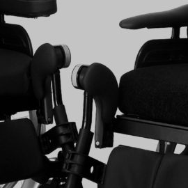 Mobility Equipment Hire – Attention OT's & PT's